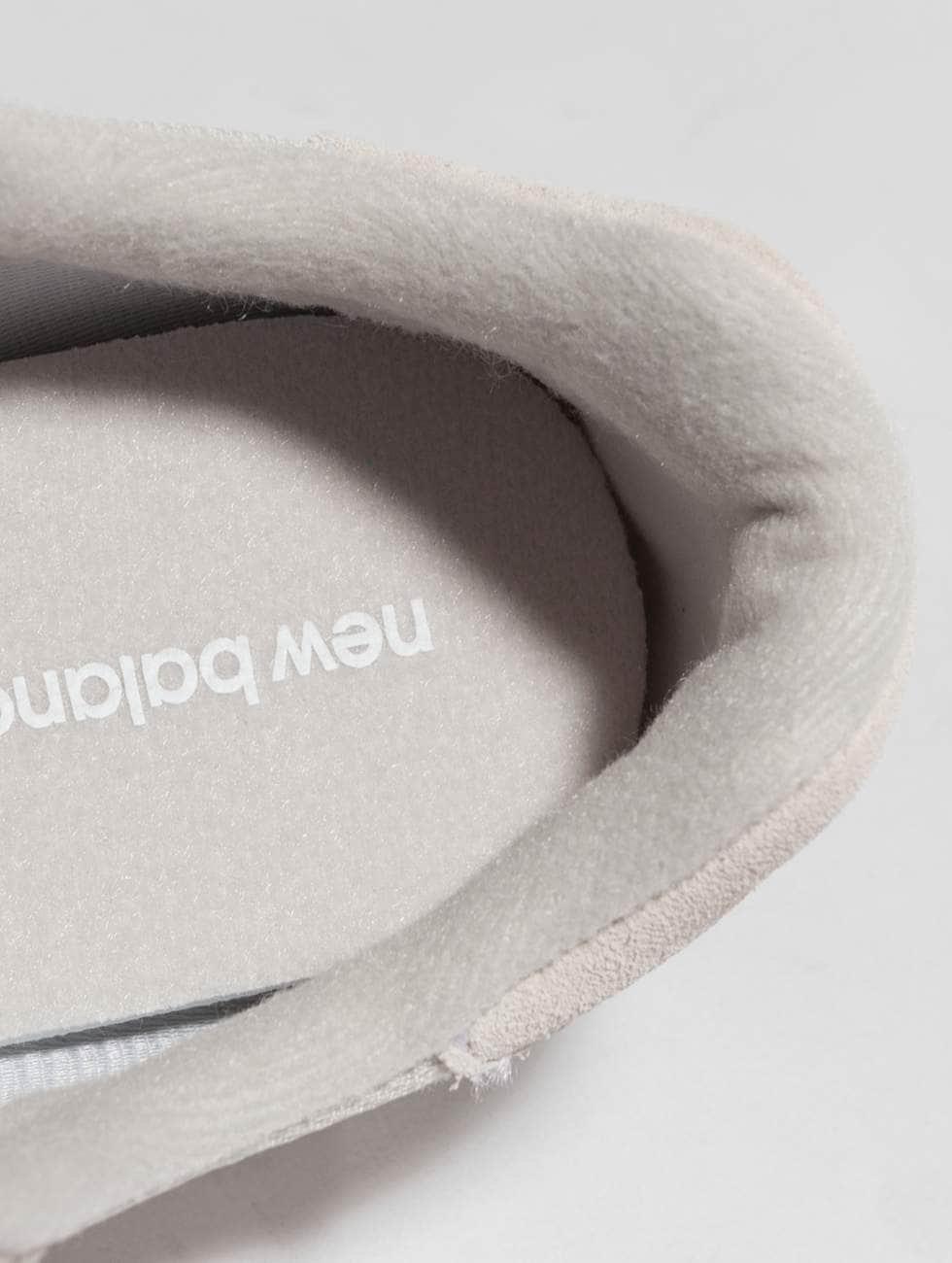 New Balance sneaker WL373MBB beige