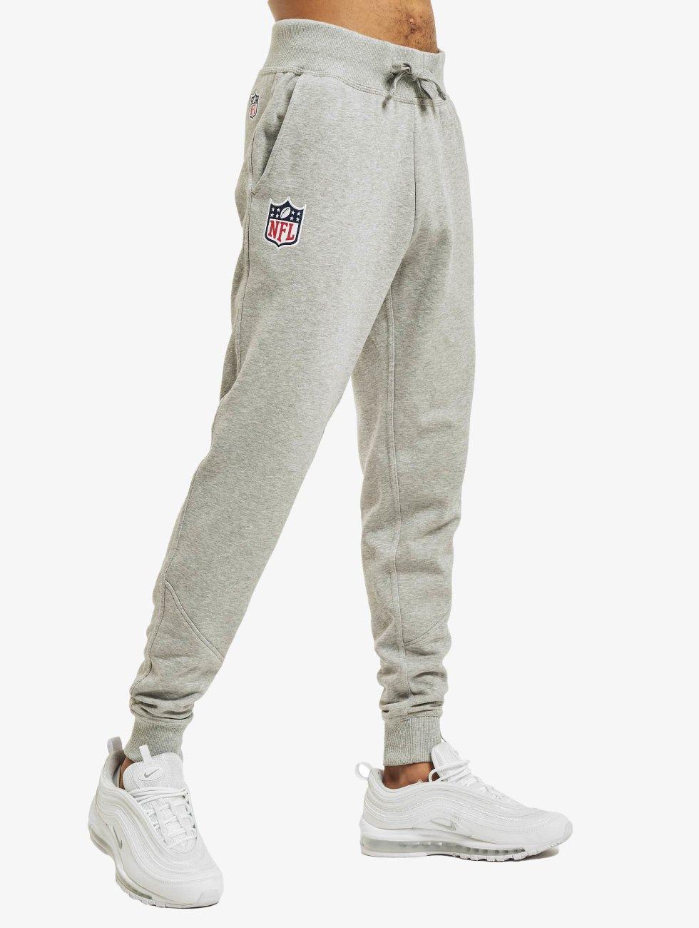 New Era Sweat Pant NFL gray