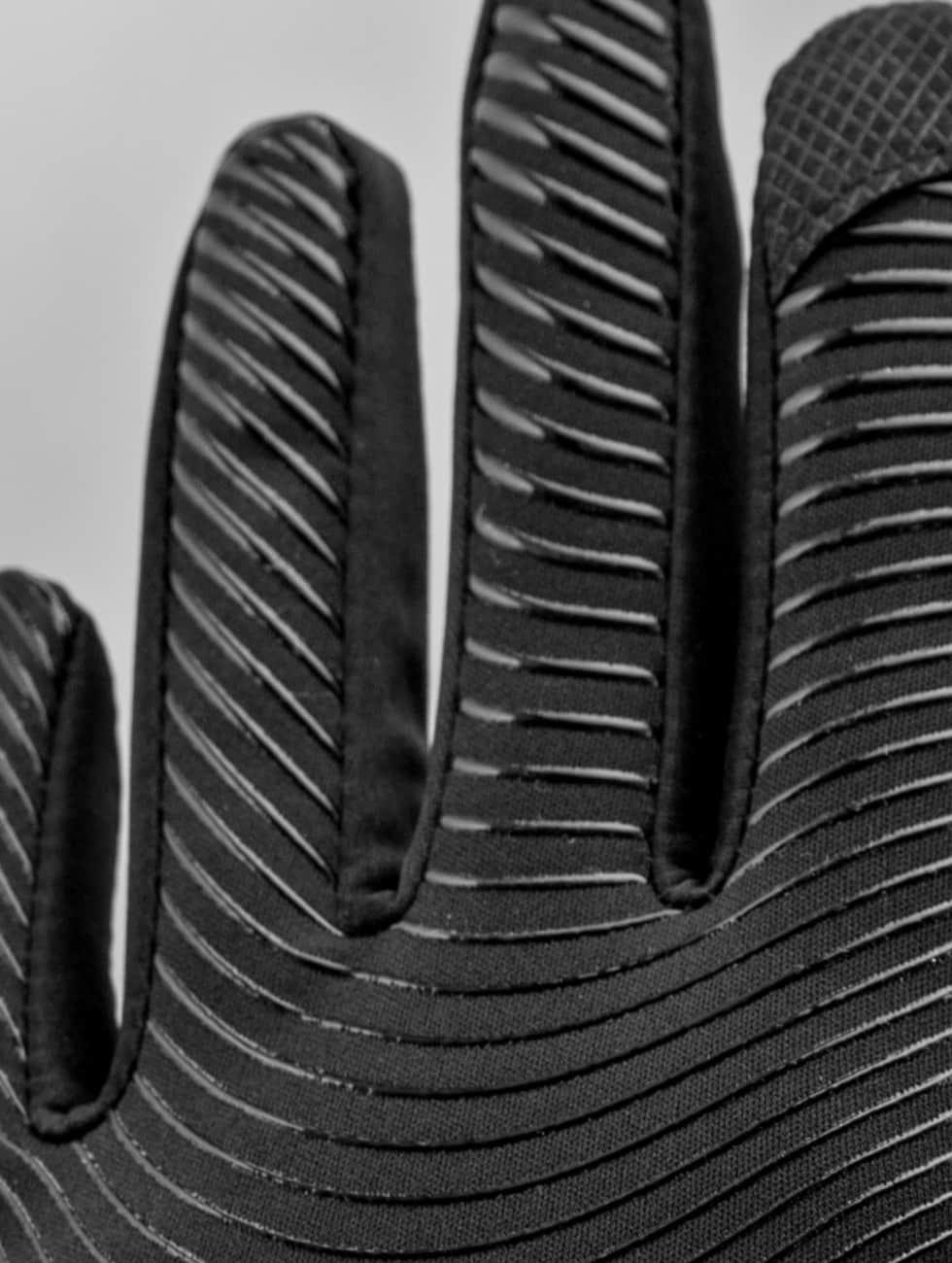 Nike Performance Перчатка Womens Sphere черный