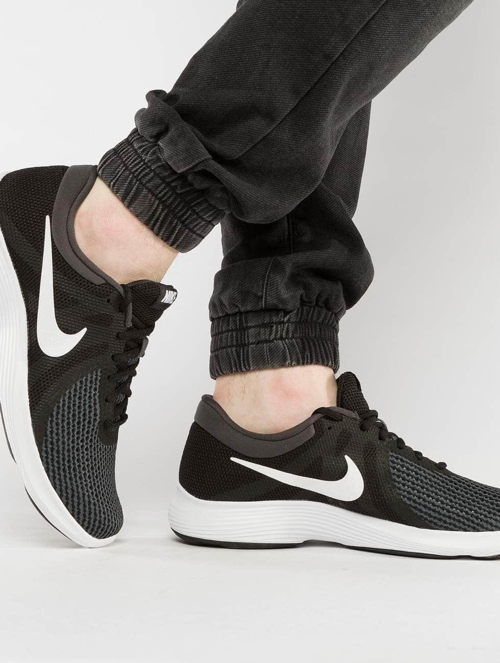 Outlet Uitstekend Nike Performance schoen / sneaker Revolution 4 in zwart 471169 Outlet Genieten Kies Een Beste Goedkope Online Geweldige Prijs Goedkope Prijs Verkoop Grootste Leverancier 0w8x8STm