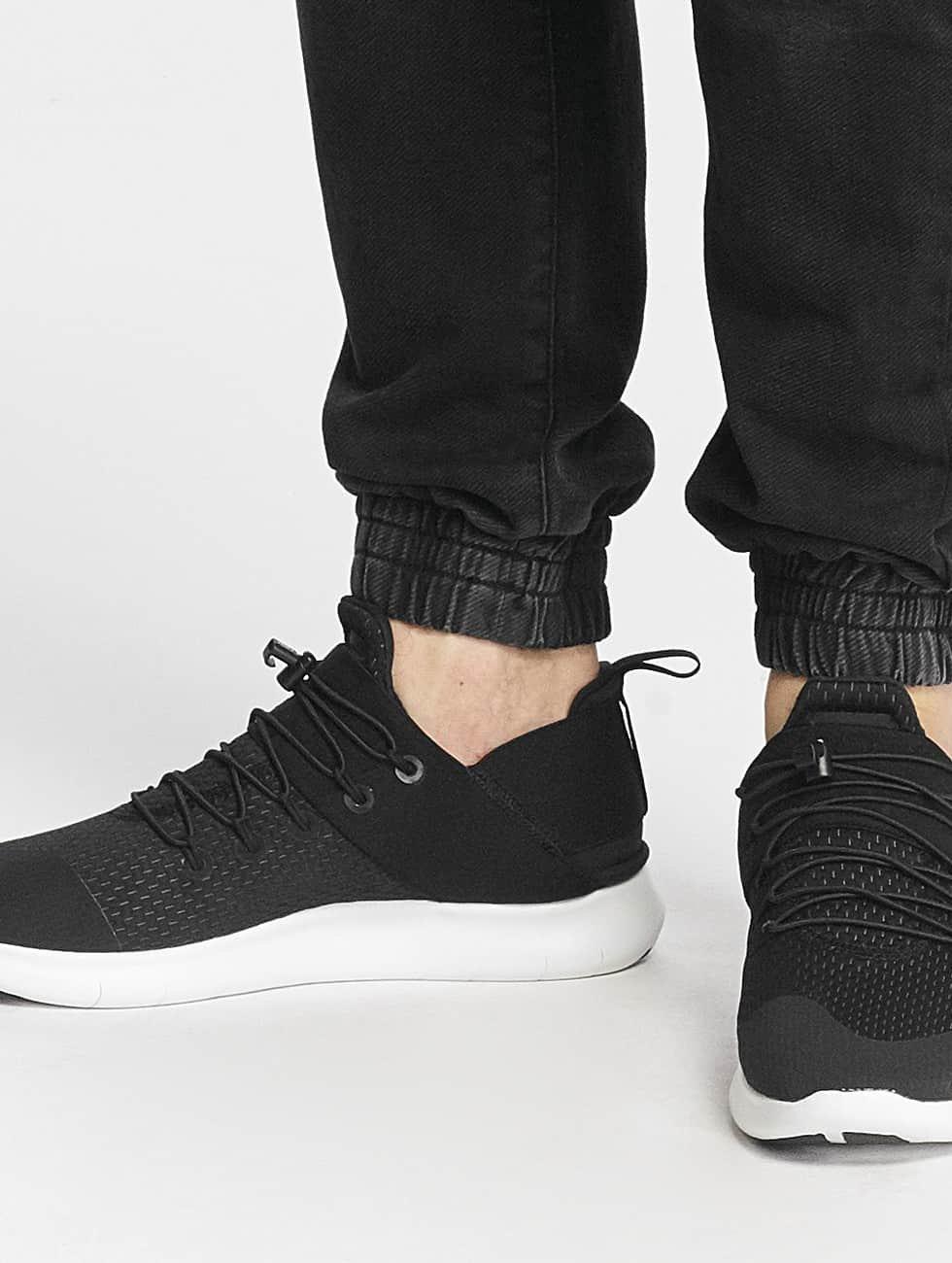 Nike Performance Sneakers Free RN Commuter 2017 èierna