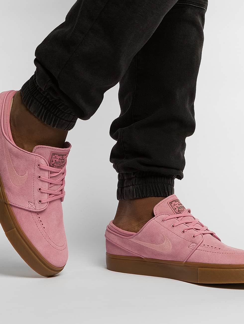 Nike Sb Schoen / Sneaker Sb Zoom Stefan Janoski I Rosa 402089 2018 Nyeste Online oGsq8