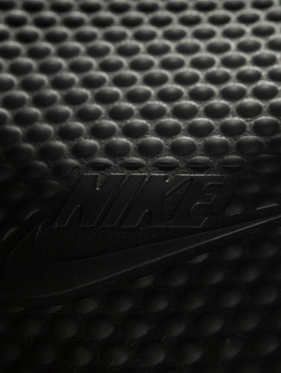 Scarpa Nike / Pantofola / Sandalo Benassi Jdi Nero 421 954 vbmadDvn