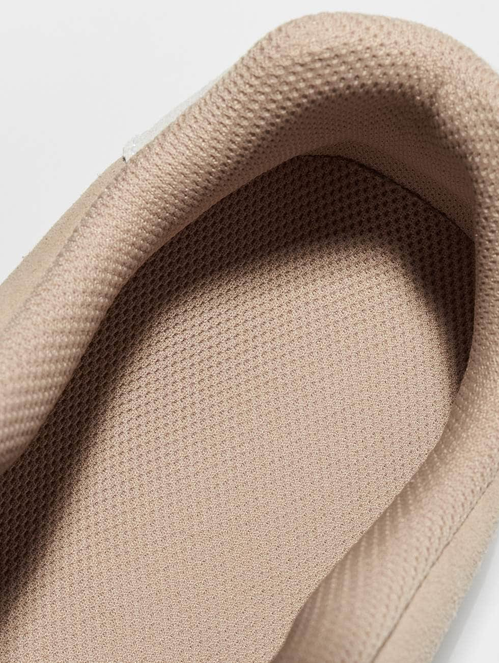 Scarpa Nike / Sneaker In Royale Beige Camoscio Corte 442 636 W0Vdb2k