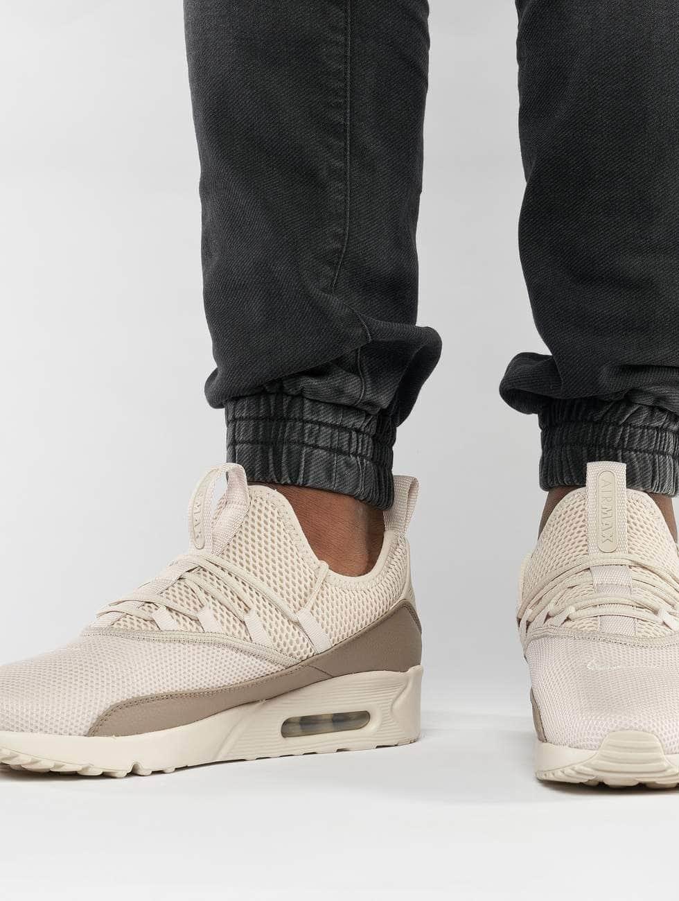 Nike Scarpa / Sneaker Air Max 90 Ez In Marrone 445087 GGB4Wuv