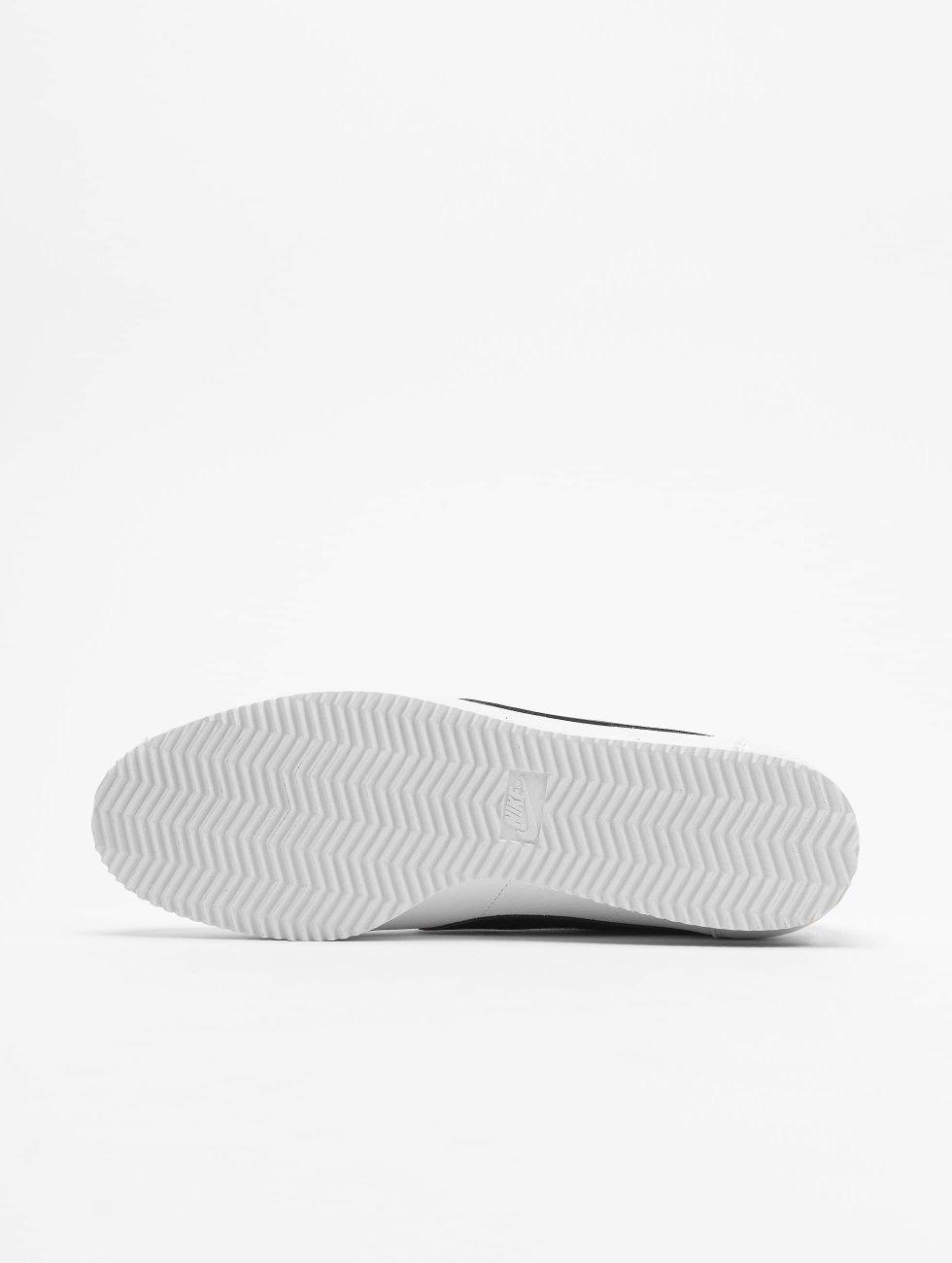 Nike Schoen / Sneaker Classica In Pelle Cortez Nel Ingegno 256978 h3StSO