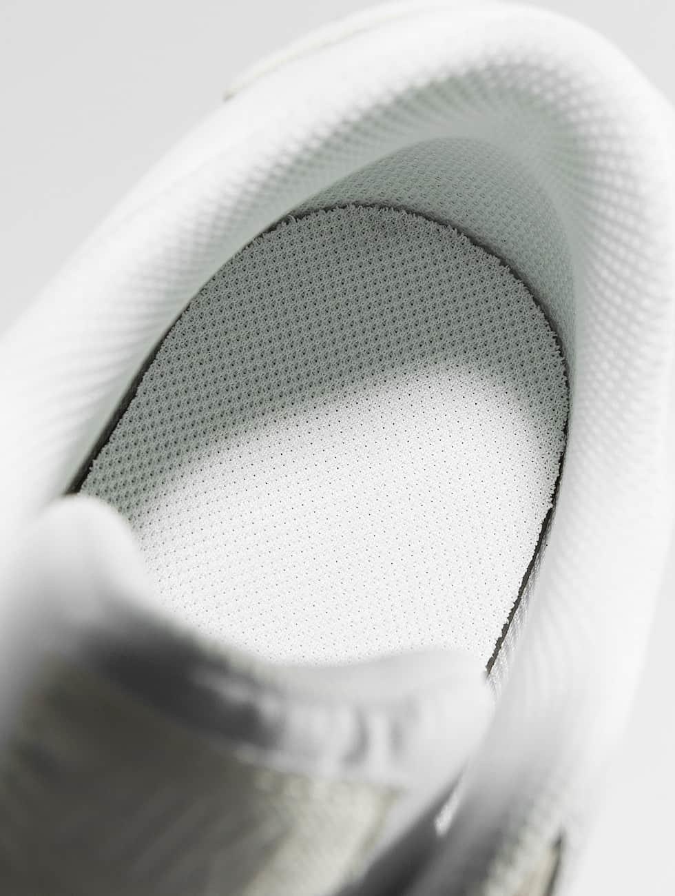 Nike schoen / sneaker Air Max 90 Leather (GS) in wit 364854 Kopen Goedkope Keuze l3aM6PB