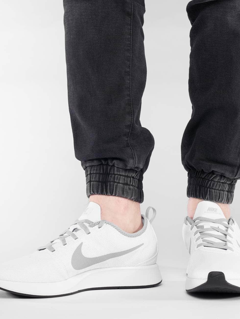 Nike schoen / sneaker Dualtone Racer in wit 442647 Grote Korting Alle Maten Korting Van De Ontruiming Gratis Verzending Grote Verkoop uas0V