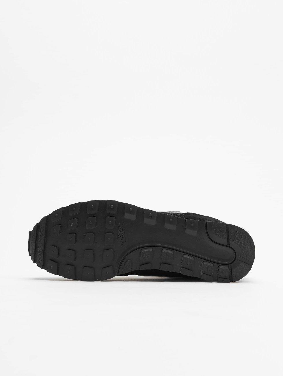 Nike Scarpa / Sneaker Md 2 Corridore In Nero 234 697 kj2Mzlgf