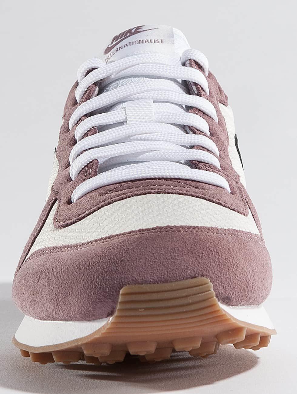 Nike Sneakers Internationalist Women's grå