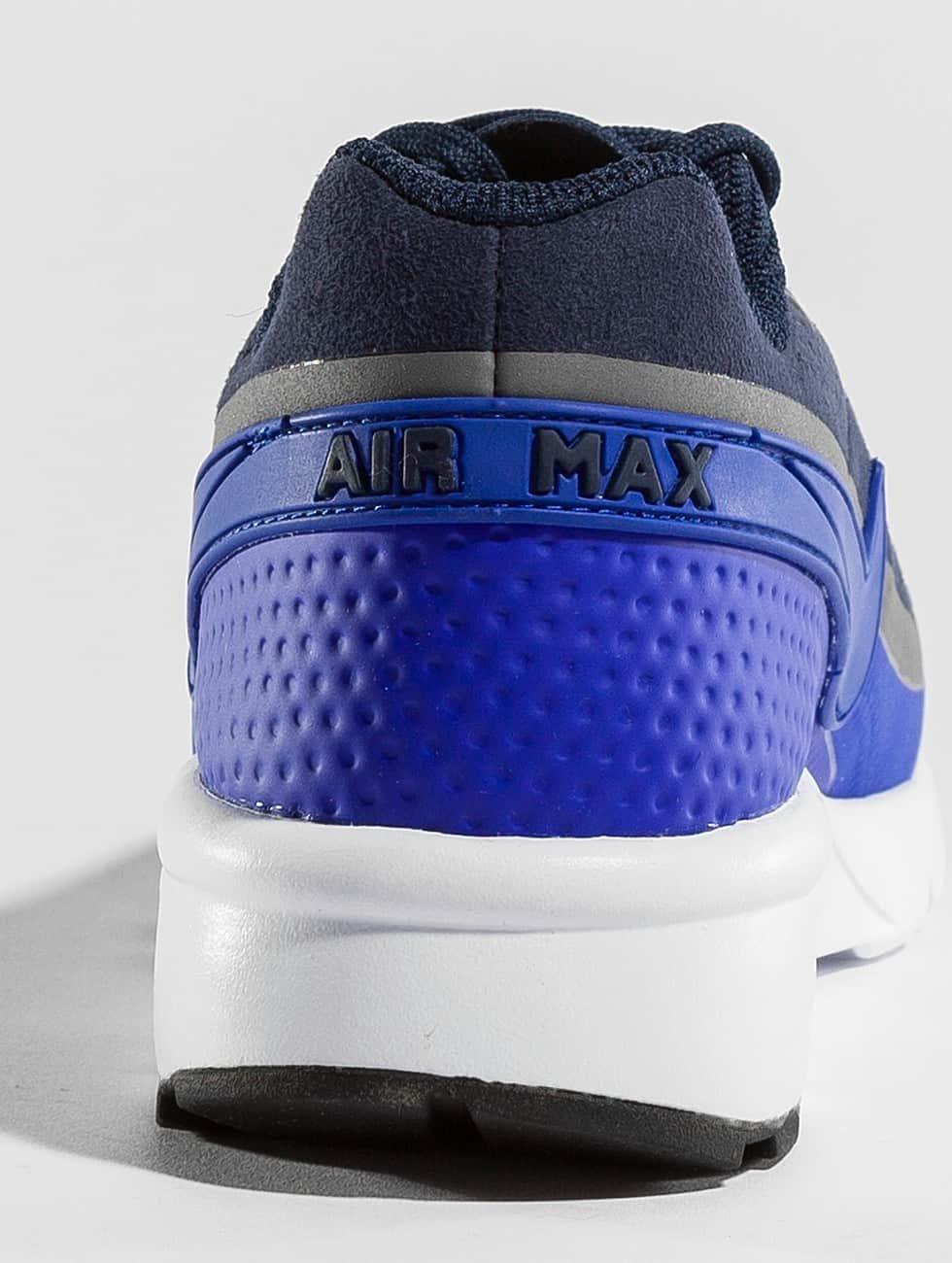 Nike Sneakers Air Max BW Ultra Moire modrá