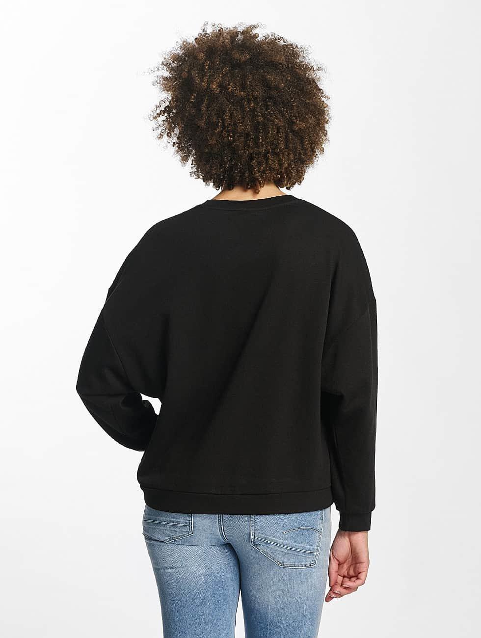Noisy May Pullover nmChristian black