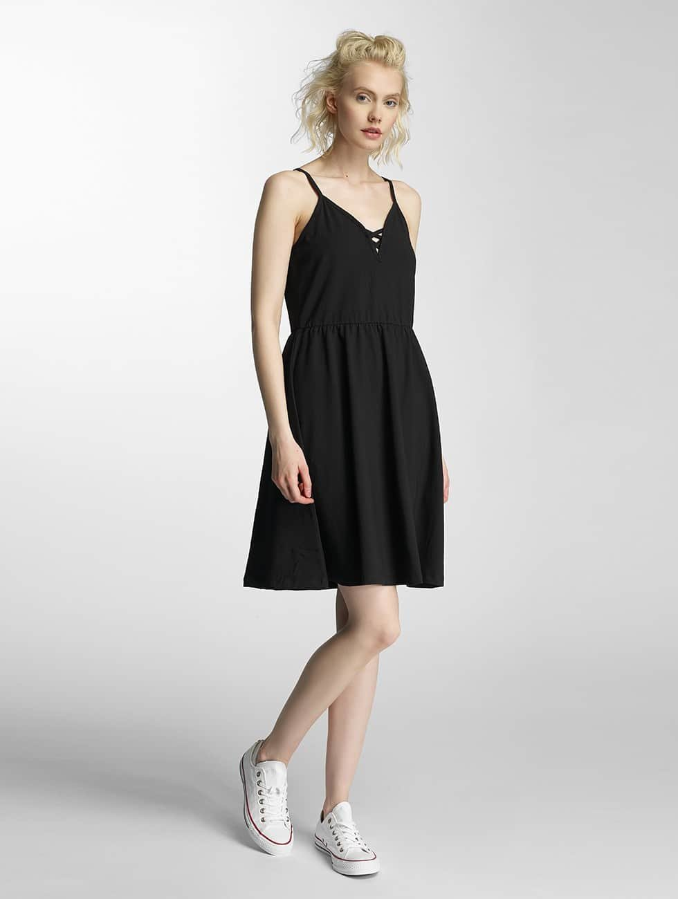 Noisy May Sukienki nmNayeem czarny