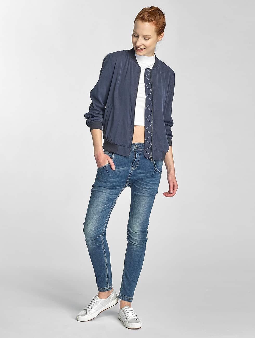 Nümph Lightweight Jacket Gislrun blue