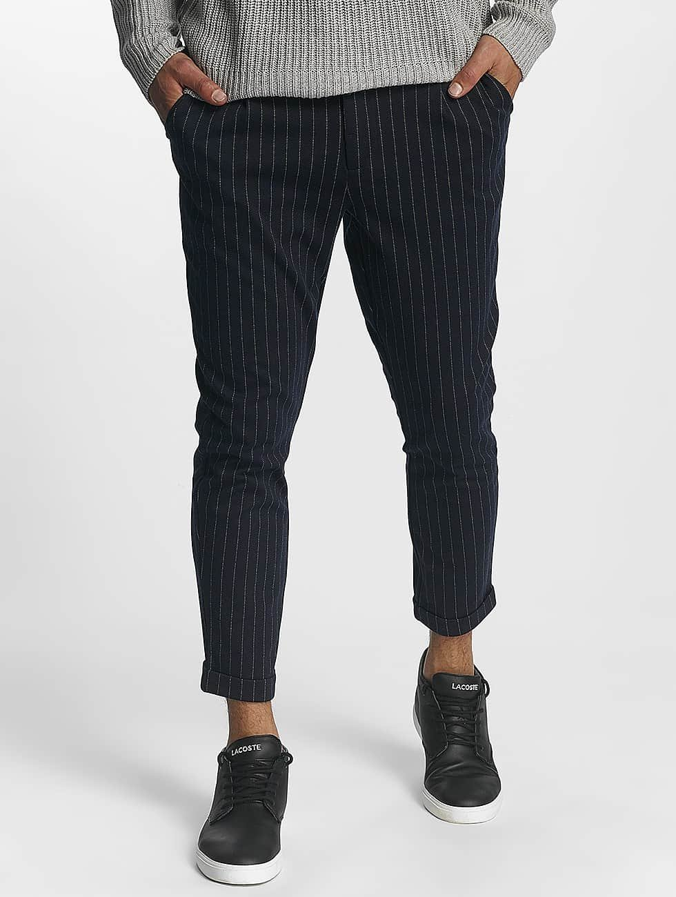 Only & Sons Chino onsPin blauw