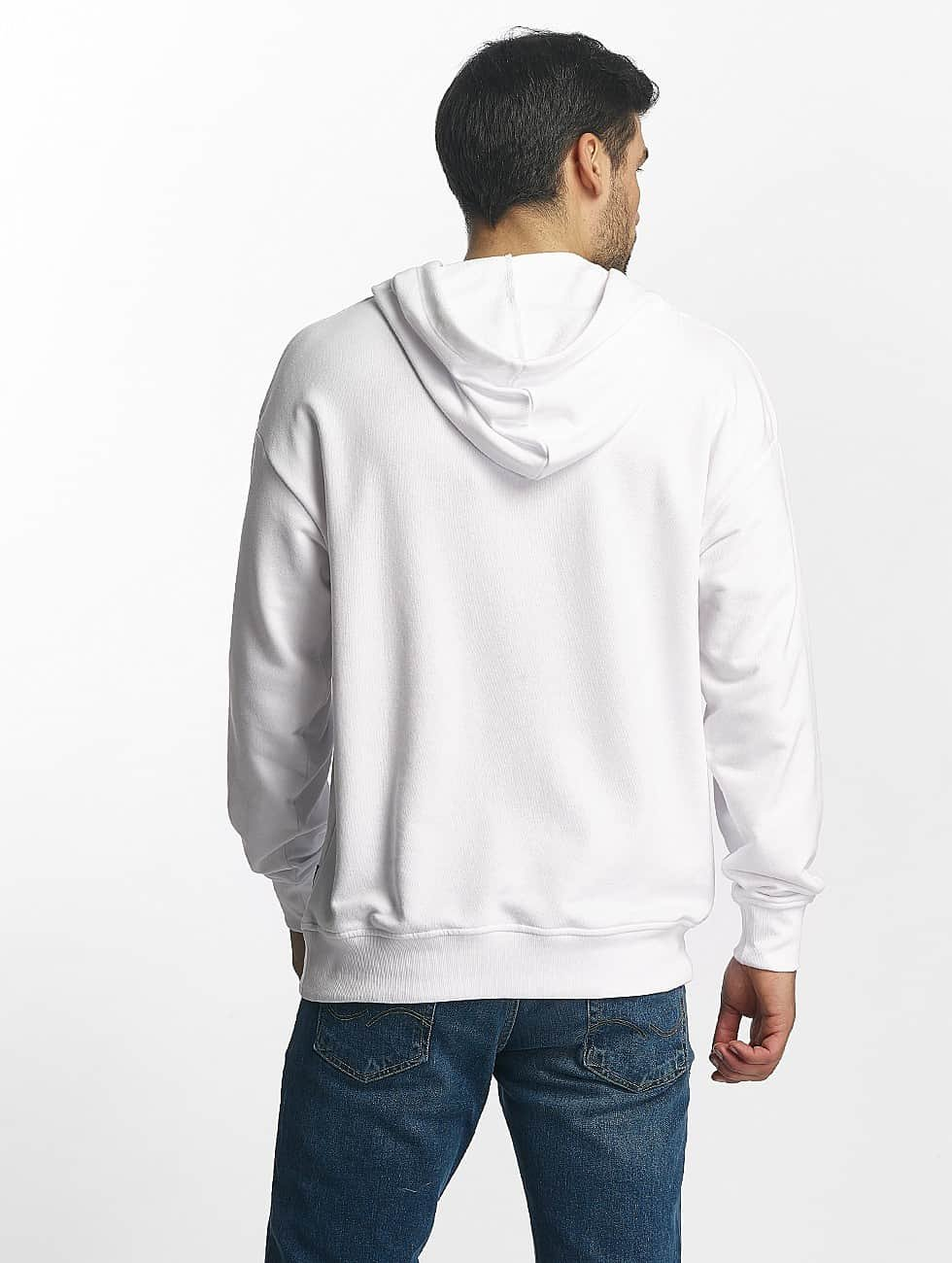 Only & Sons Hoody onsBoxy wit