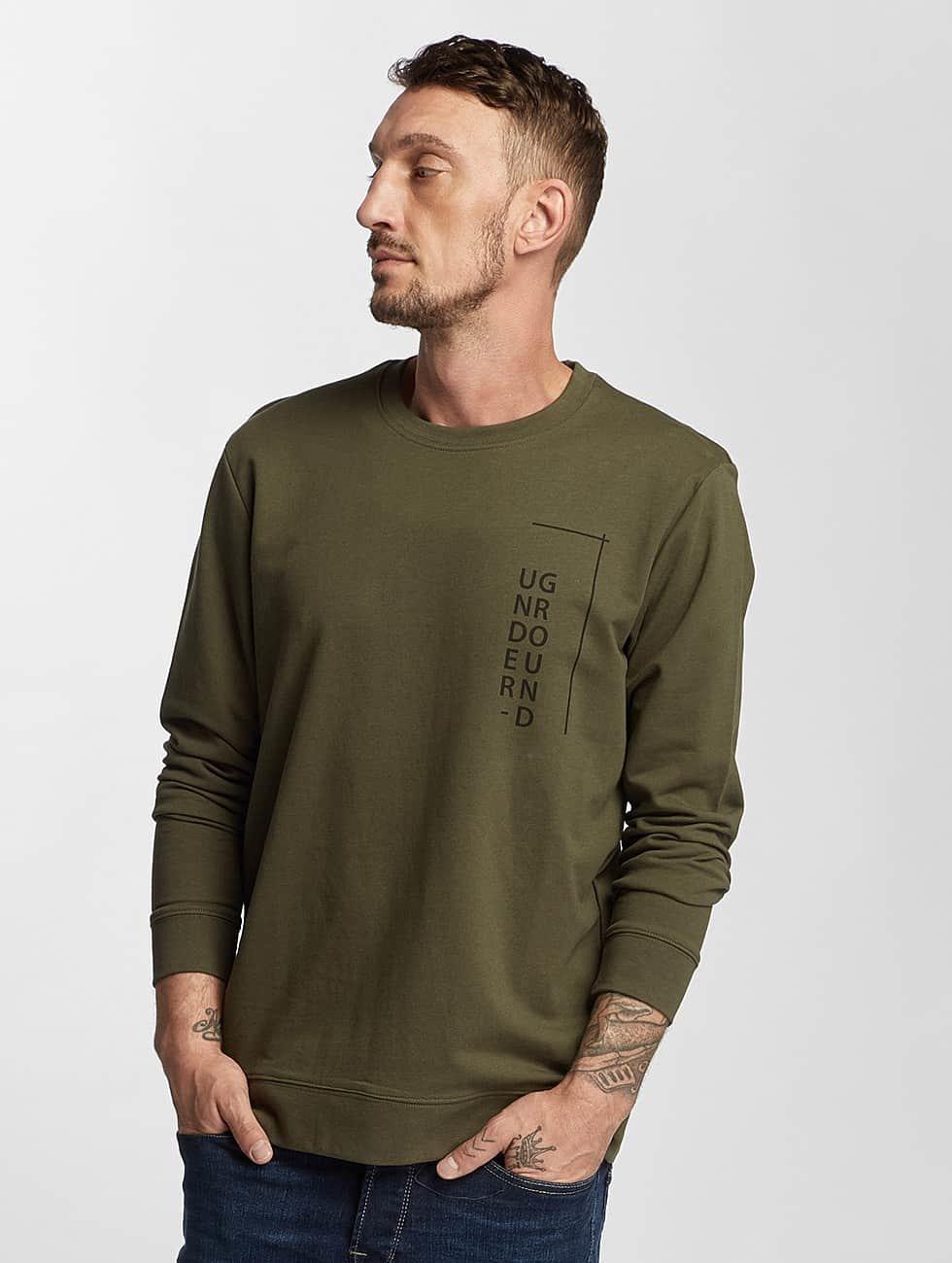 Only & Sons Pullover onsVill grün