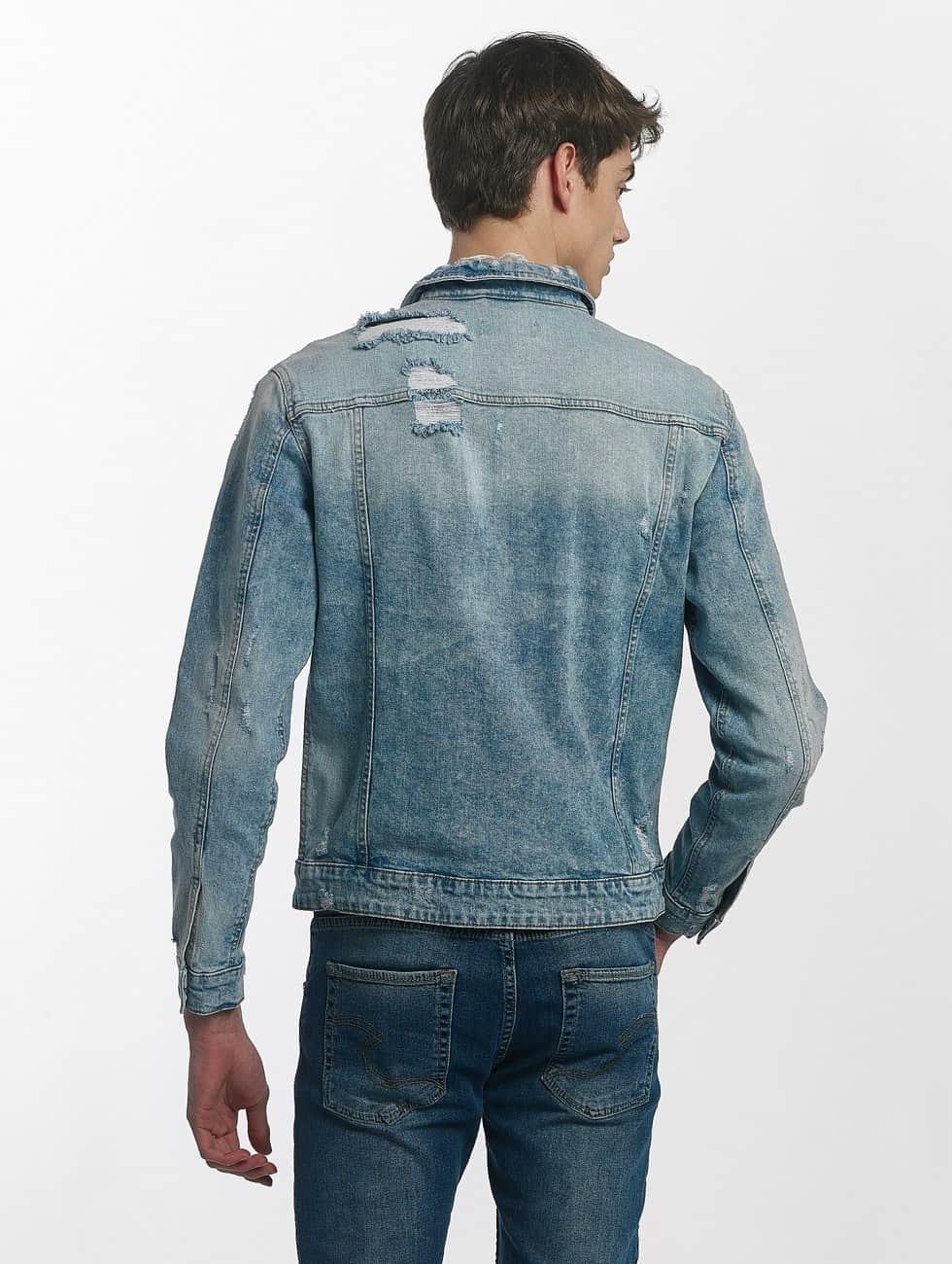 Only & Sons Spijkerjasjes onsRocker blauw