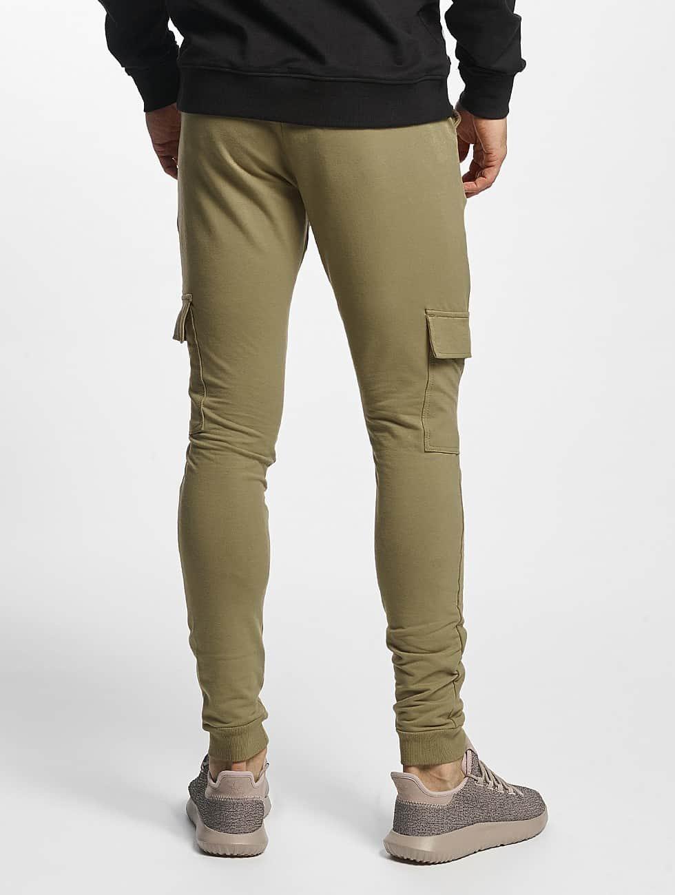 Only & Sons Spodnie do joggingu onsKendrick bezowy