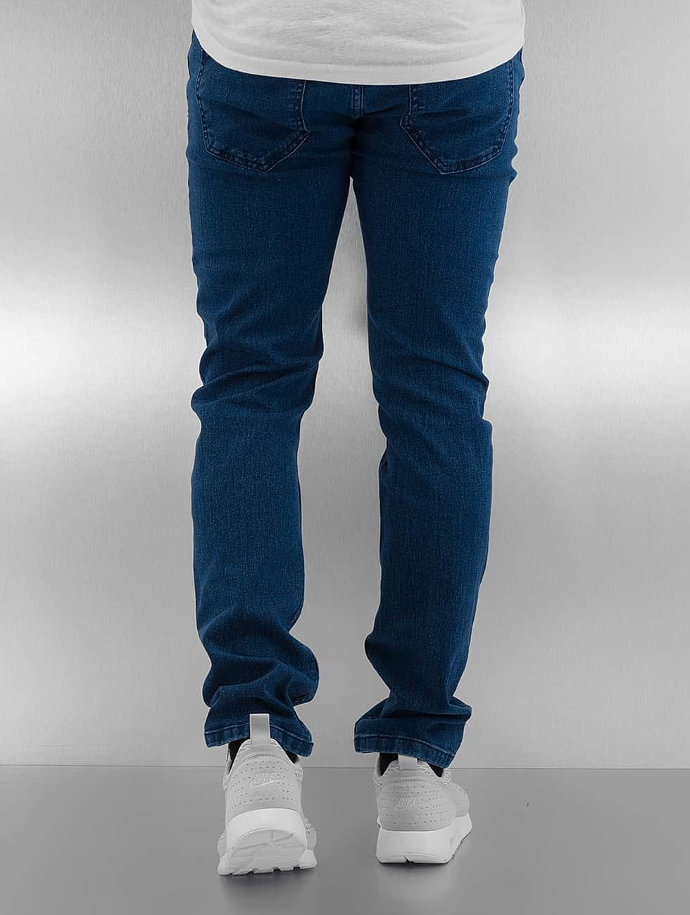 Only & Sons Straight Fit Jeans onsLoom Camp 5365 blau