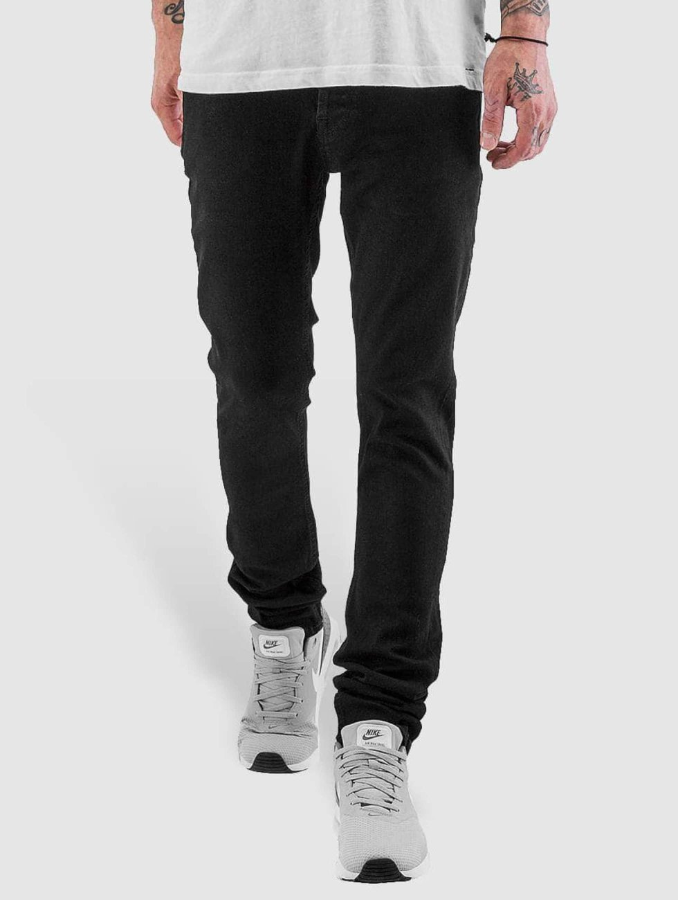 Only & Sons Straight fit jeans onsLoom 4029 zwart