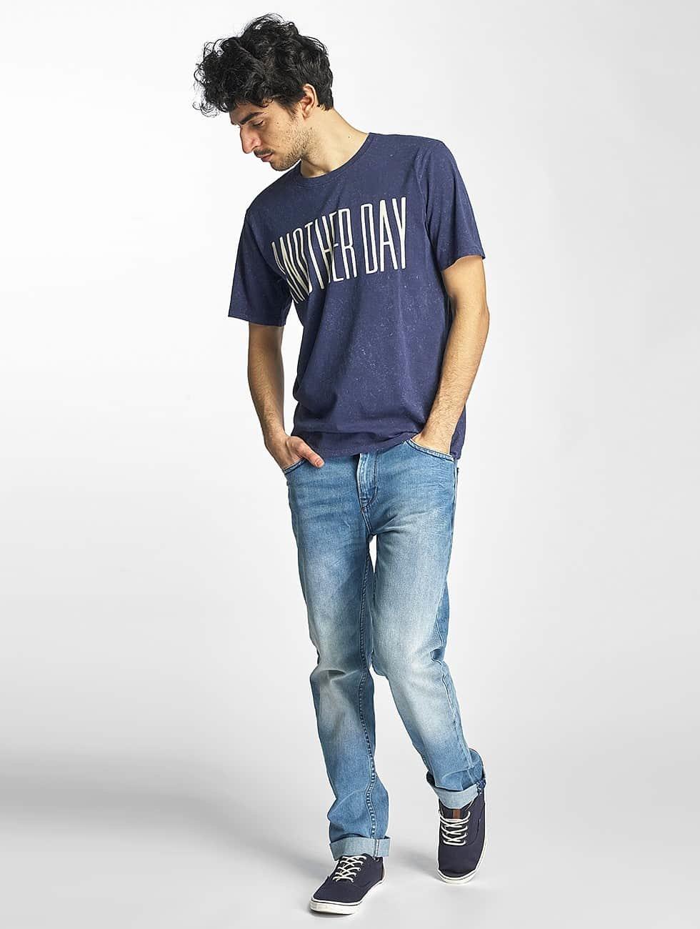 Only & Sons T-Shirt onsDouglas blue