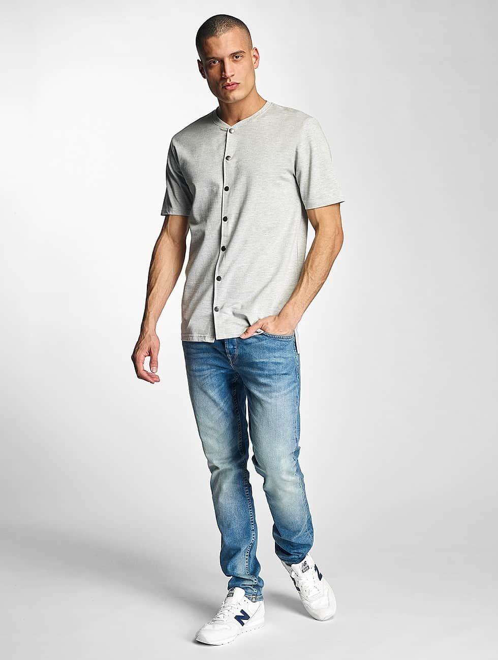 Only & Sons T-shirts onsTamam grå