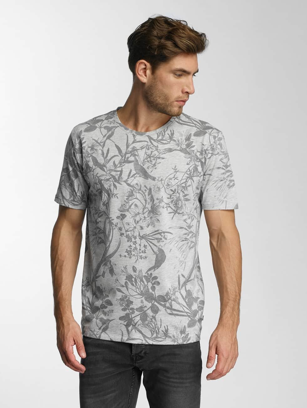 Only & Sons T-shirts onsThe Fitted grå