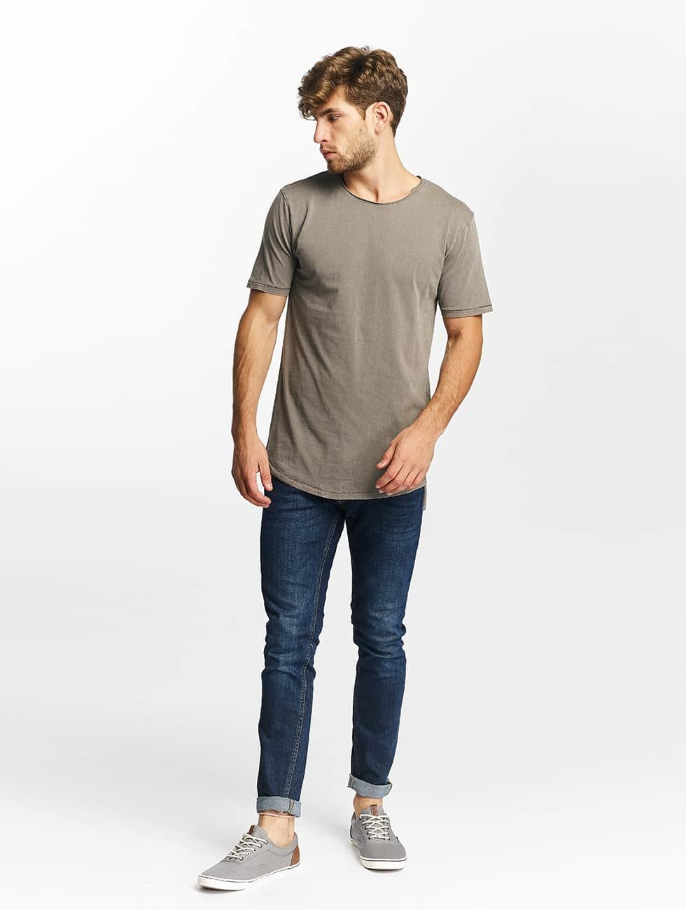 Only & Sons T-Shirty onsPauli szary