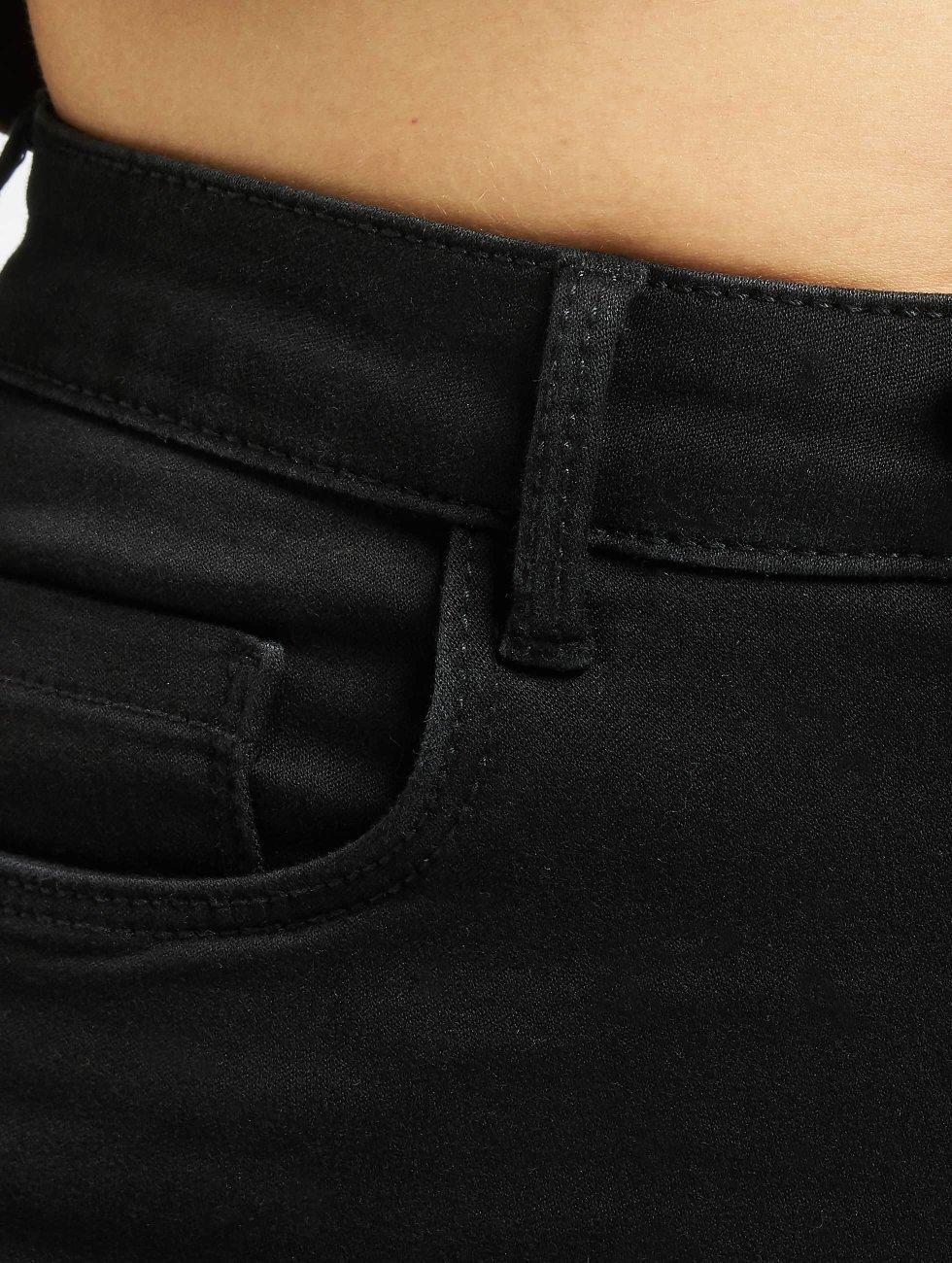 Only High Waist Jeans onlRoyal Highwaist schwarz