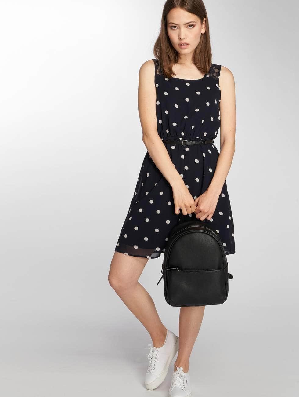 Only Kleid onlLia blau