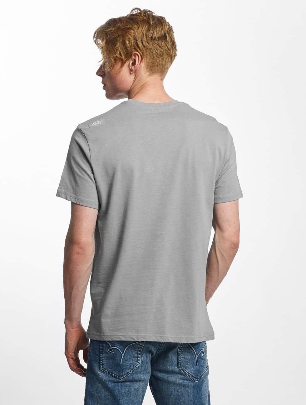 Oxbow T-skjorter Totiam grå