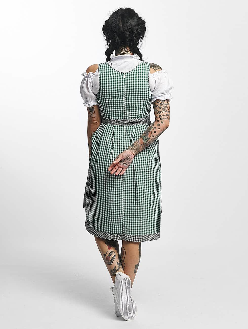 Paris Premium Платья Traditional зеленый