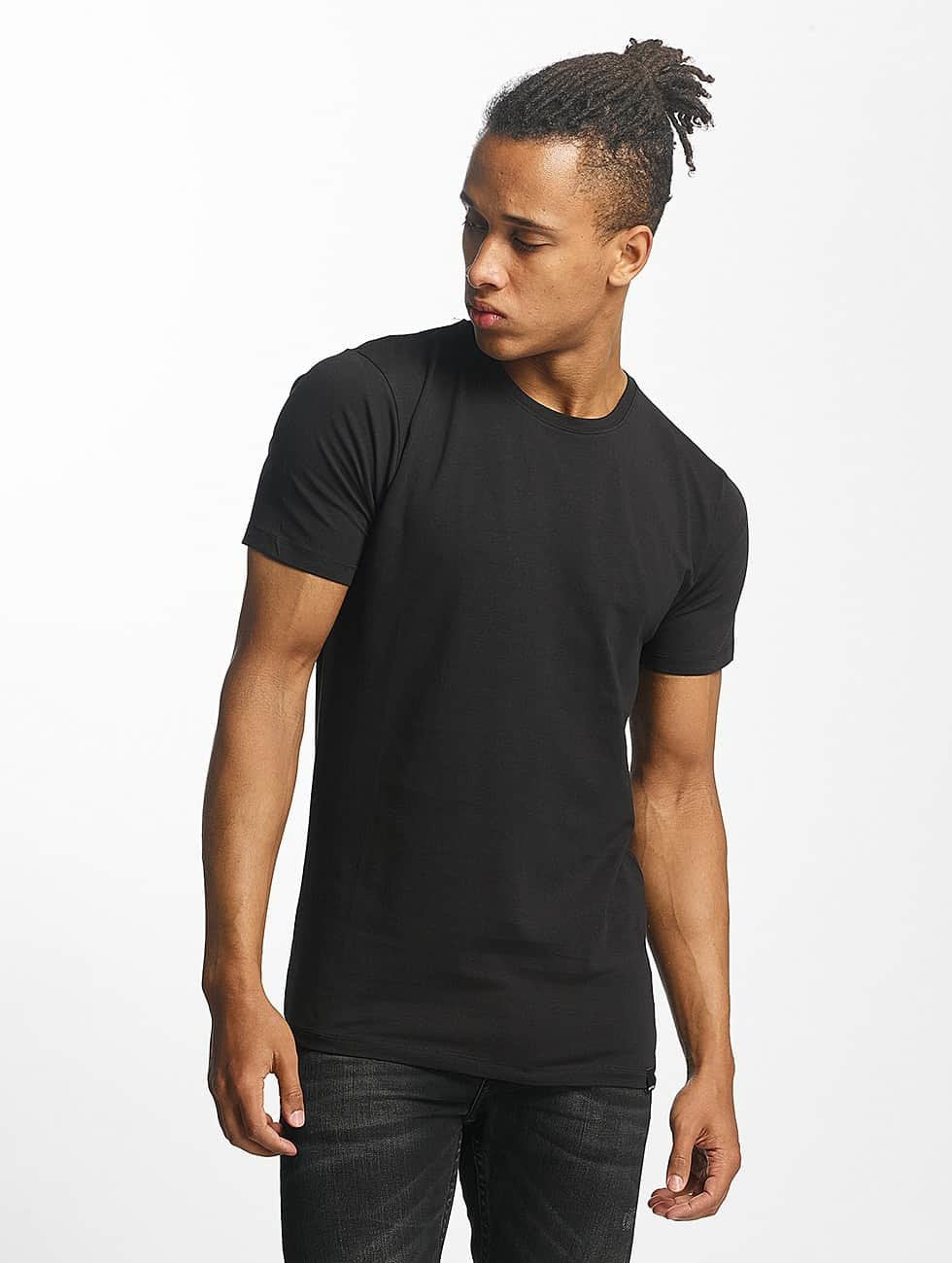 Paris Premium T-Shirty Paris czarny