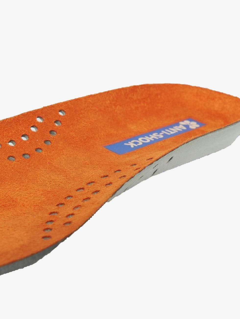 Pedag Insoles Classic orange