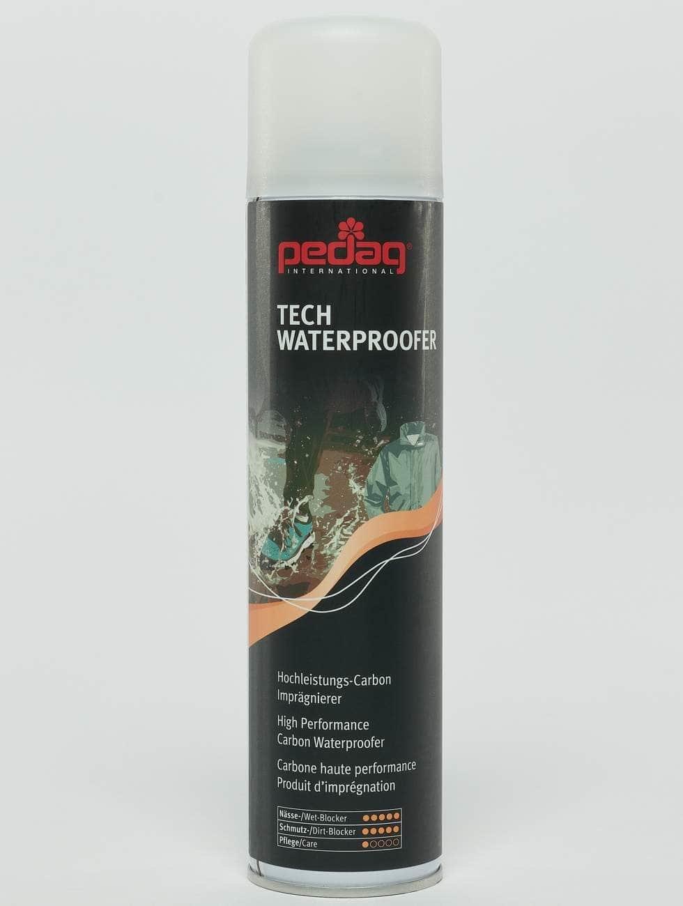 Pedag Schuhpflege Tech Waterproofer bunt