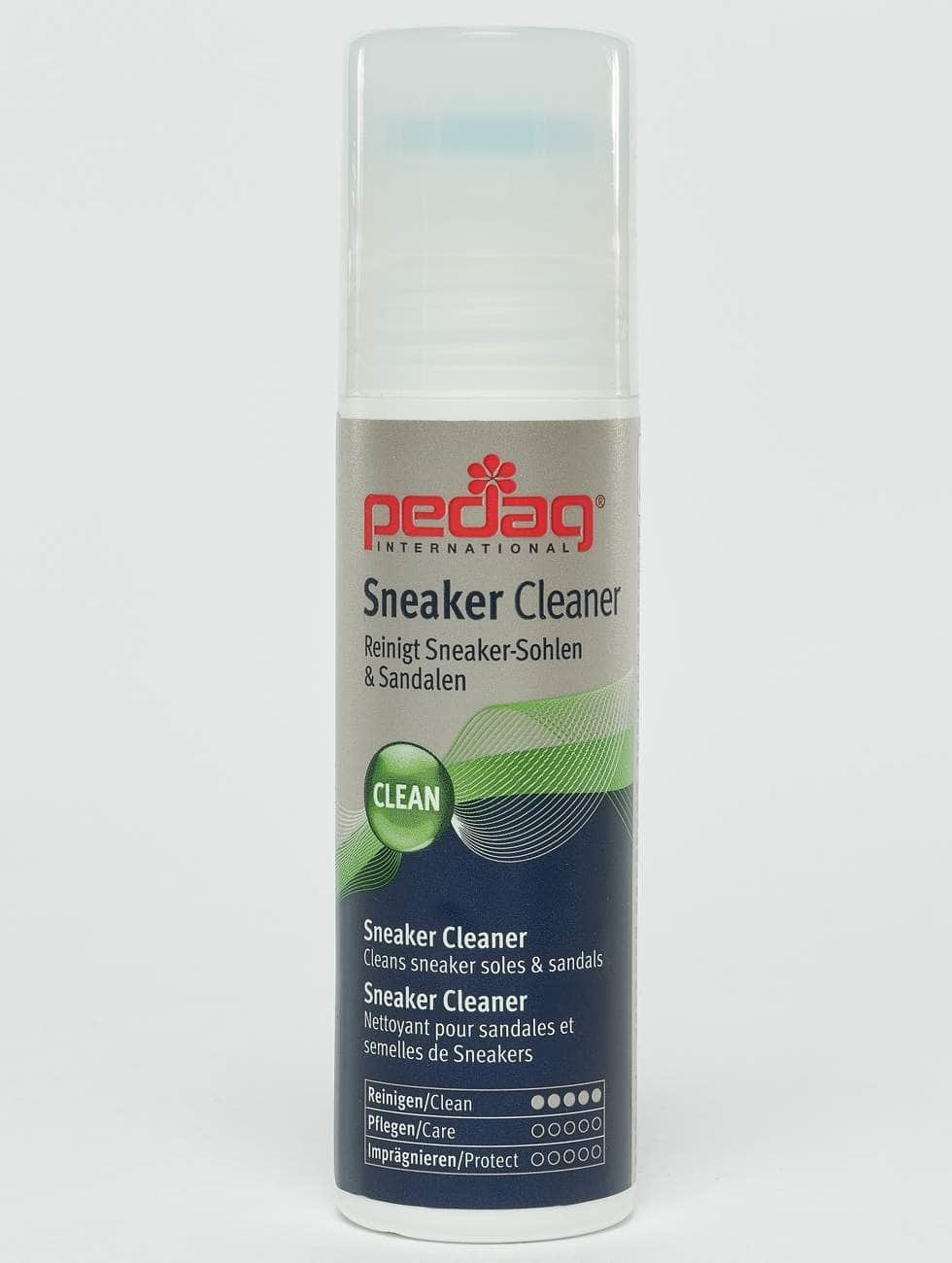 Pedag Shoe Care Classic colored