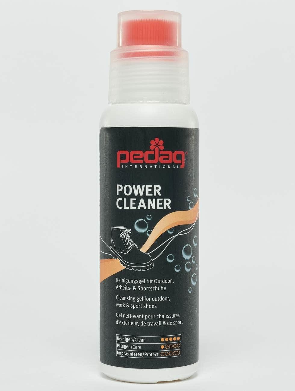 Pedag Shoe Care Classic Power Cleaner colored