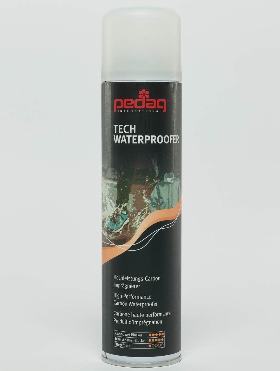 Pedag Skopleie Tech Waterproofer mangefarget