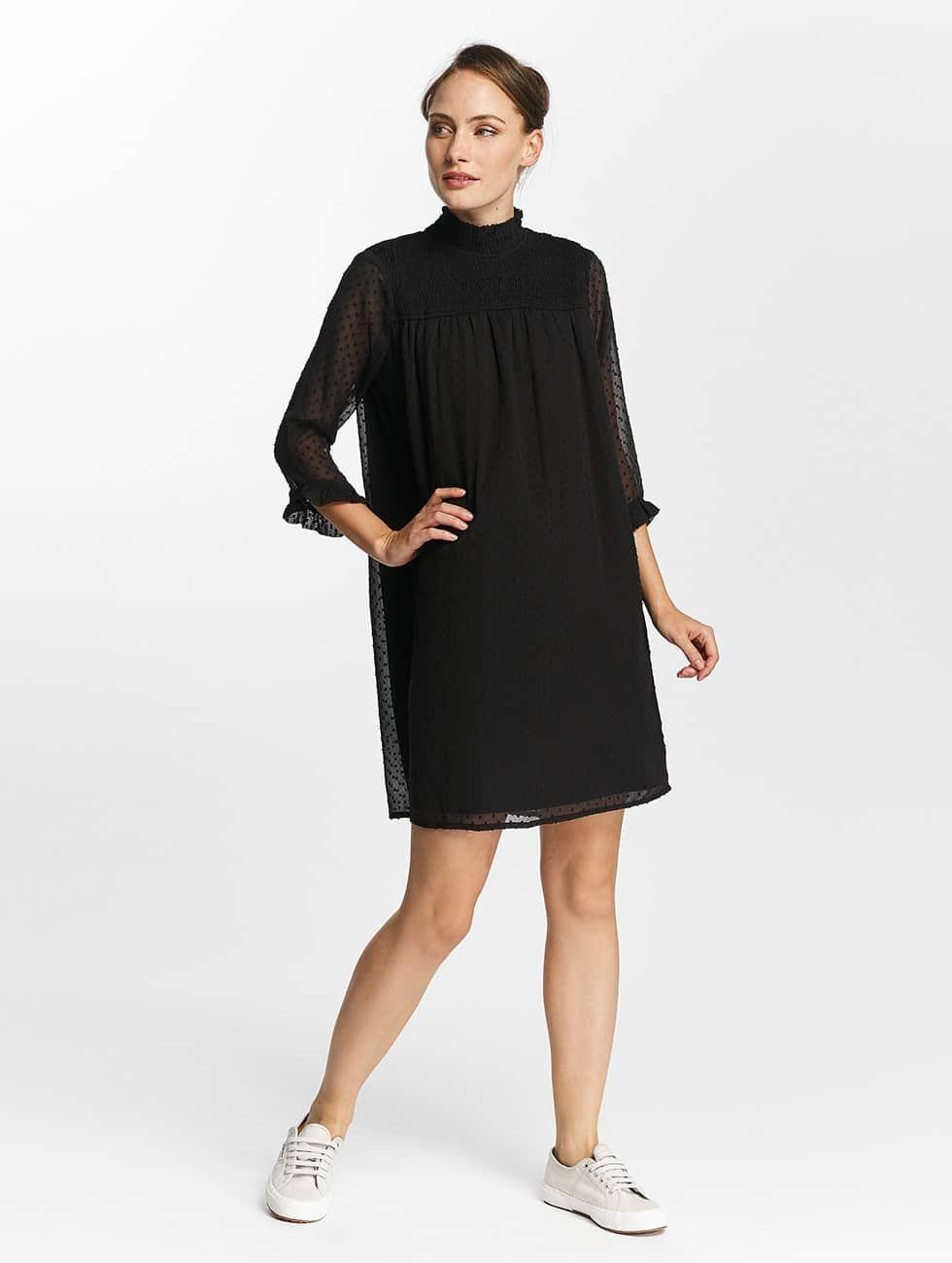 Pieces Kleid pcAthaly schwarz