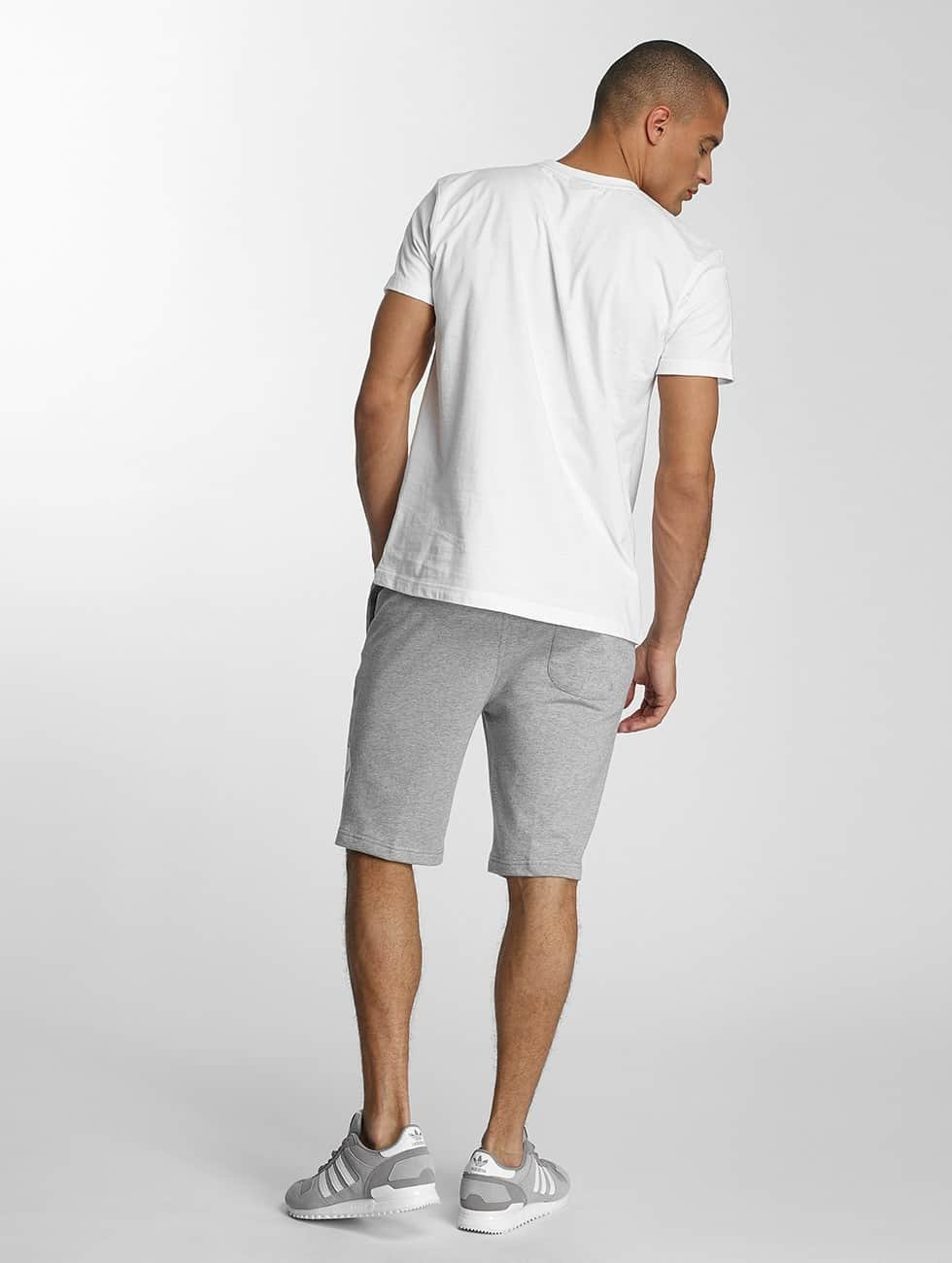 Pusher Apparel Short 219 Cut grey
