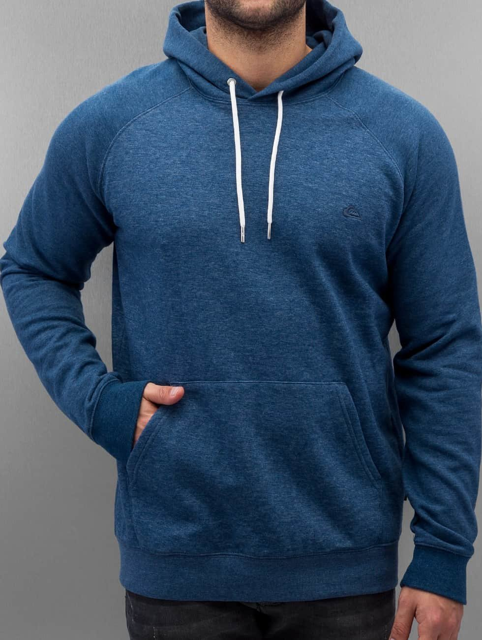 Quiksilver Hoodie Everyday blue
