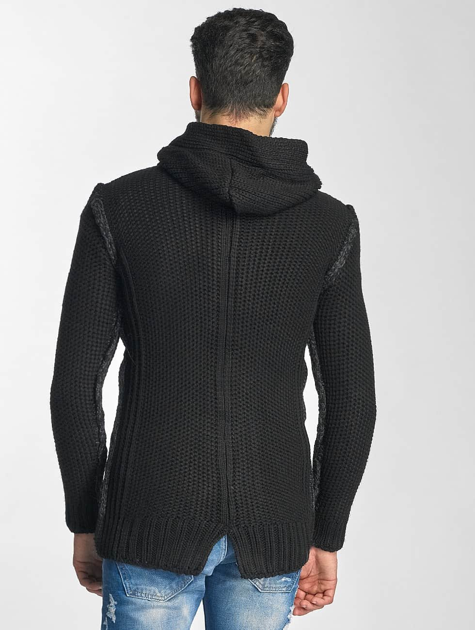 Red Bridge Cardigan Bischkek noir