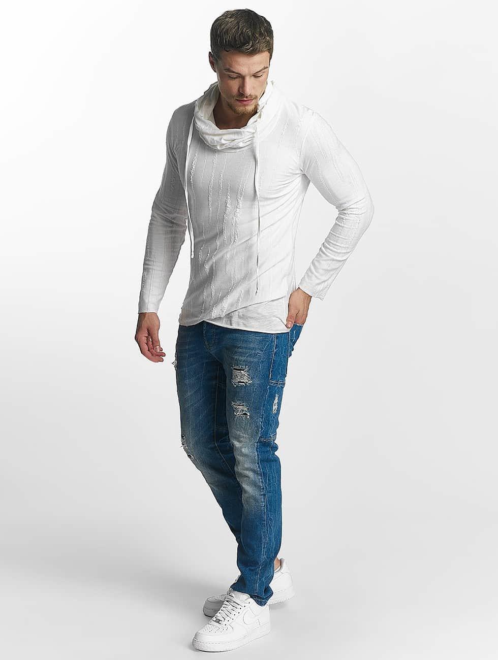 Red Bridge Pitkähihaiset paidat Ryan beige