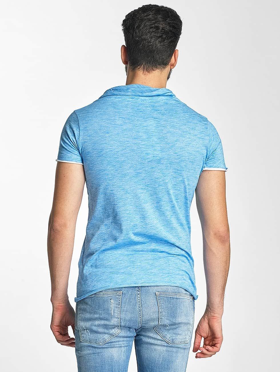Red Bridge T-Shirt Stripes blue