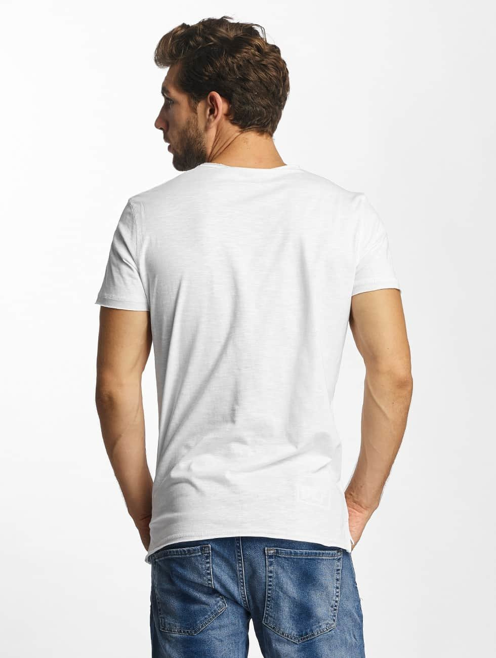 Red Bridge T-Shirty From Good To Bad bialy