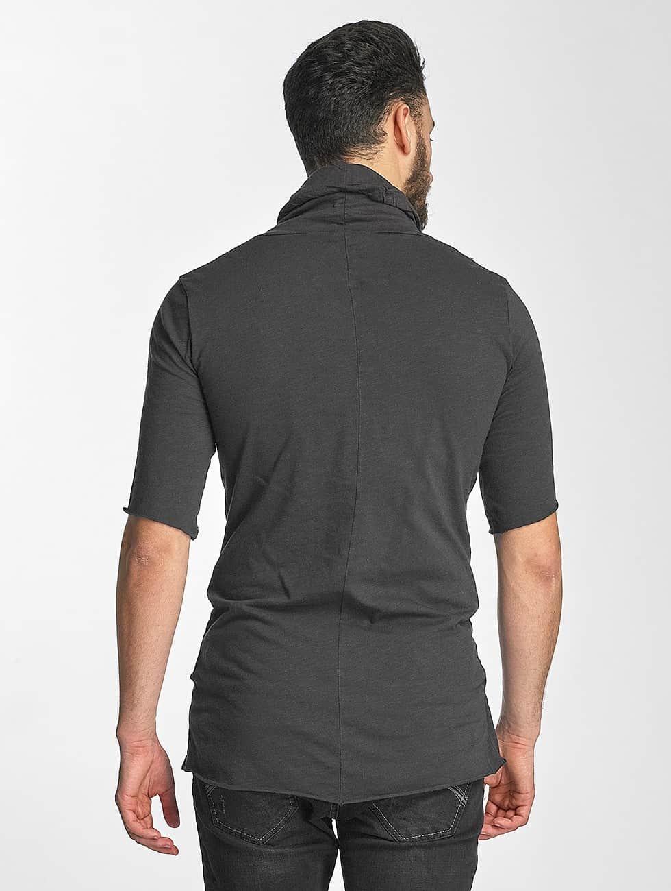 Red Bridge T-skjorter Asymmetric grå