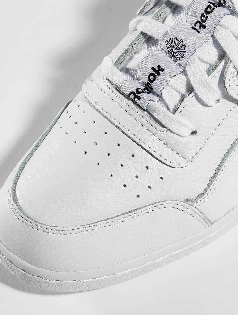 Reebok schoen / sneaker Workout Plus IT in wit 365039 Goede Deals Keuze Goedkope Prijs Goedkoop Kopen Zeer Goedkoop 100% Authentiek Te Koop 3FYQIRBRp