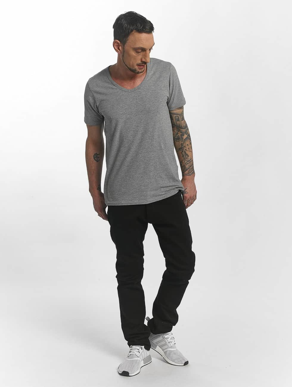 Reell Jeans Straight Fit Jeans Trigger 2 schwarz