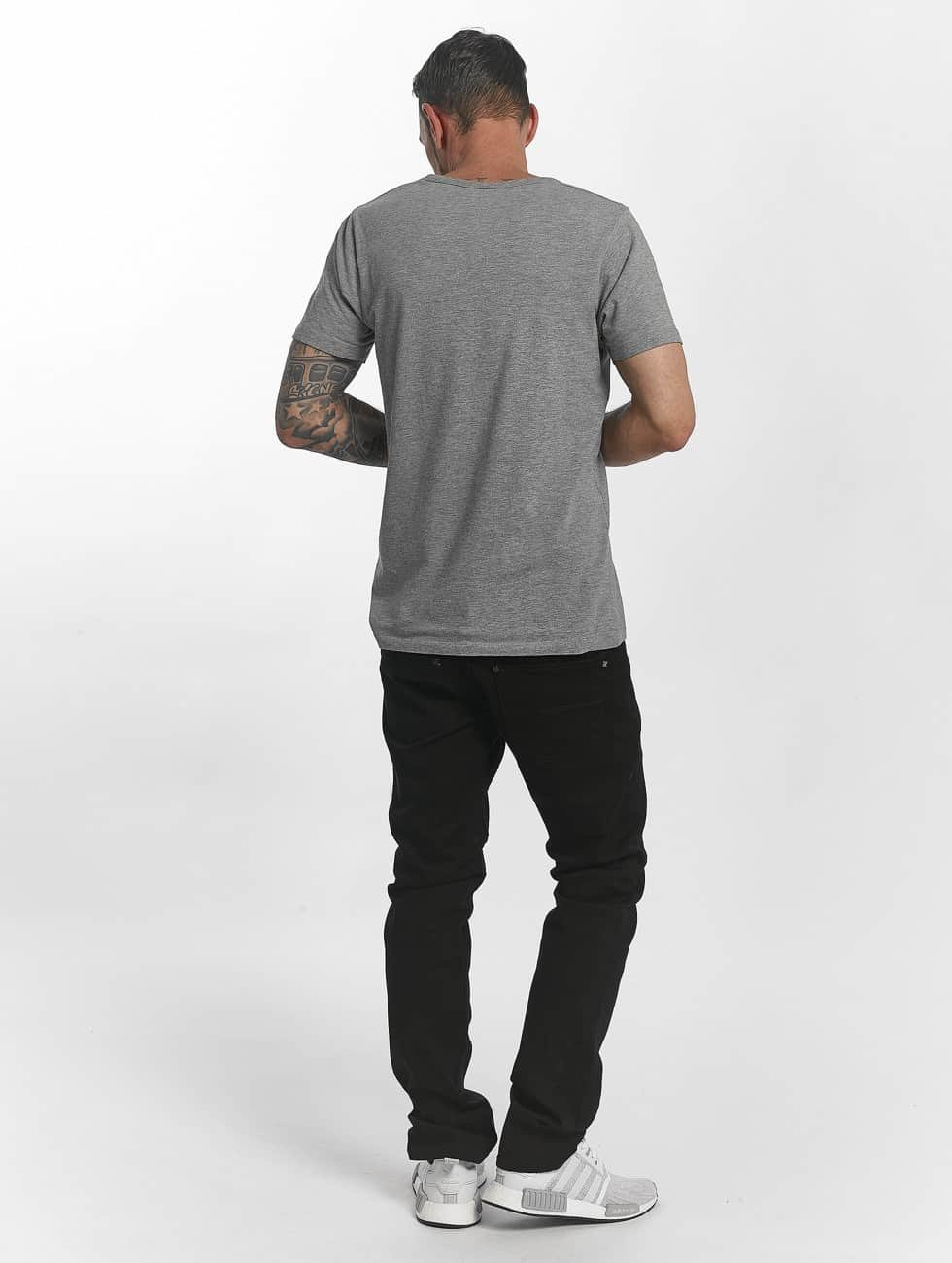 Reell Jeans Straight fit jeans Trigger 2 zwart